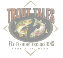Trout Tales Utah Fly Fishing Guide Service and Fine Fin Art